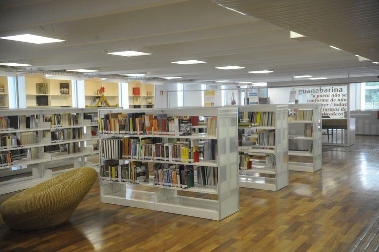 Bibliotecas parque