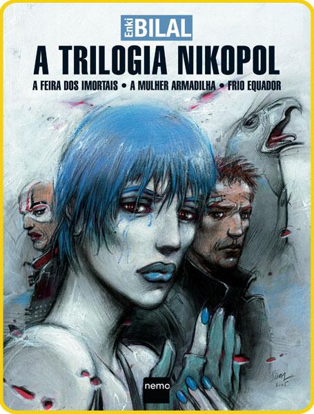 A nova edição brasileira é de se orgulhar!