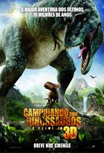 Caminhando-Com-Dinossauros-Poster