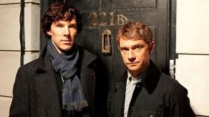 Holmes e Watson, a outra dupla dinâmica