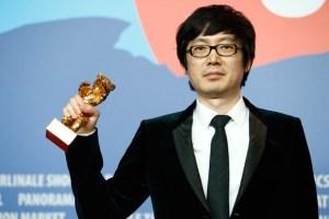 Diretor Chinês Diao Yinan