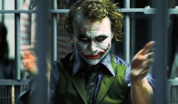 """O Coringa de Heath Ledger, como todas as versões do personagem, é um """"herdeiro"""" de Gwimplane"""