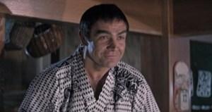 Sean Connery japonês?