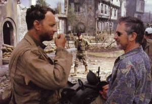 O conflito de guerra voltará a ser cenário para o ator e diretor