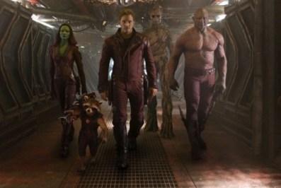 Segundo o ADI, Guardiões da Galáxia vai deixar a Disney feliz!