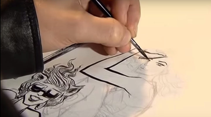 HQ é o foco no documentário Quadrinhos: A Nona Arte