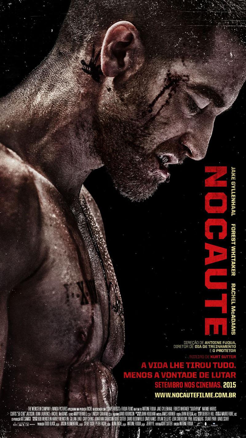 Nocaute_poster