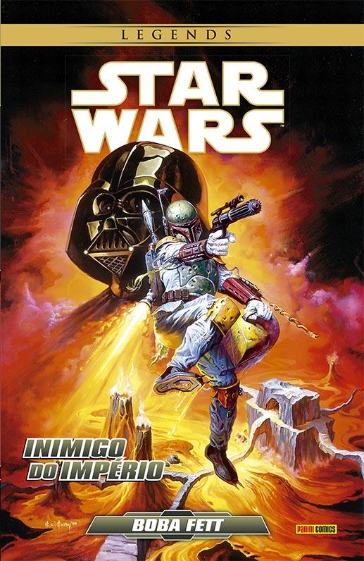 Encadernado de Star Wars