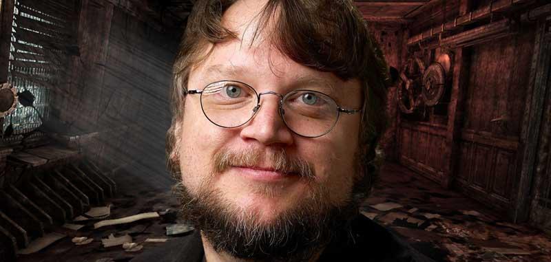 Guillermo del Toro é um cara legal!