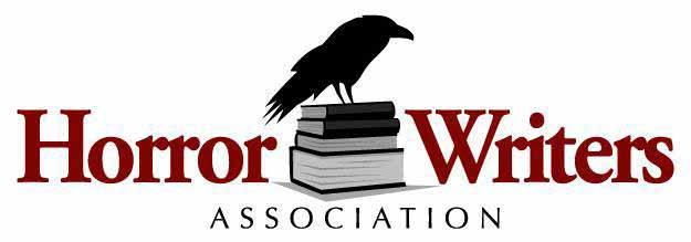 Logo da Horror Writers Association