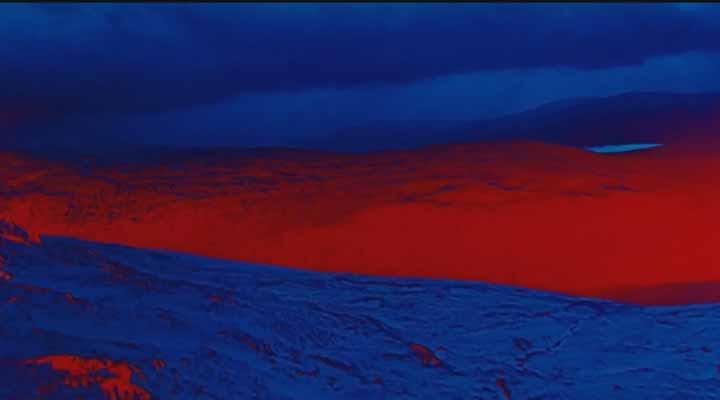A coir na obra de Stanley Kubrick