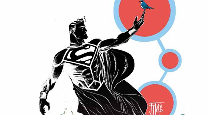 Liga da Justiça - A Guerra de Darkseid