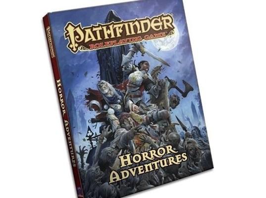 Faça seus aventureiros tremerem nas armaduras!
