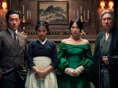 Novo filme de Park Chan-wook