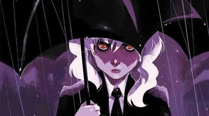 Academia Gotham