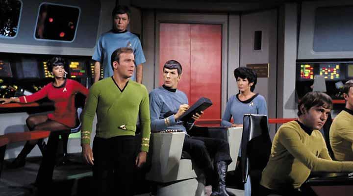Star Trek - Artigo