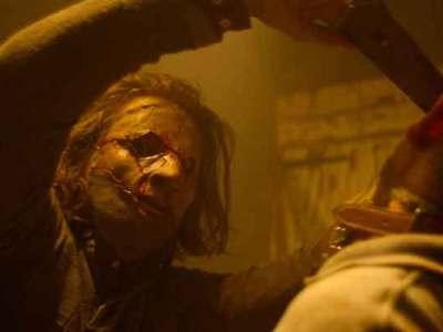 Escape From Cannibal Farm é chupinhação de O Massacre da Serra Elétrica
