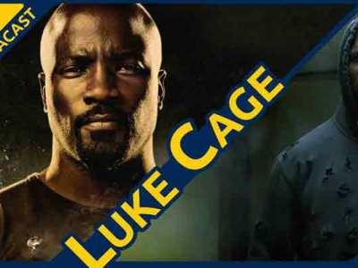 Luke Cage - FormigaCast