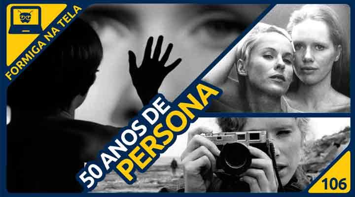 Persona - Ingmar Bergman
