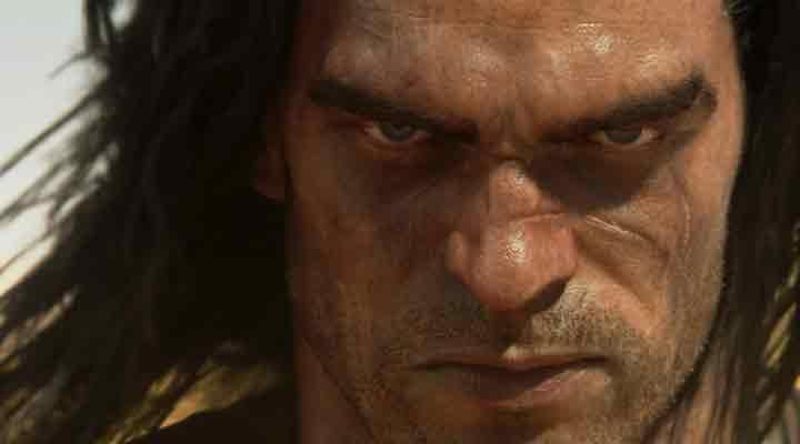 Conan Exiles - O bárbaro nos games