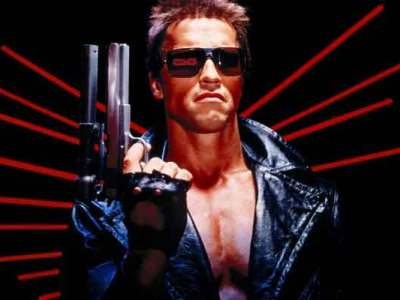 James Cameron vai recuperar os direitor de Exterminador do Futuro.