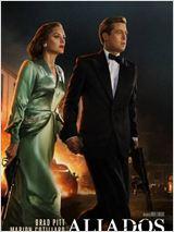 O Filme Aliados é o destaque nas estreias nos cinemas em 16/02