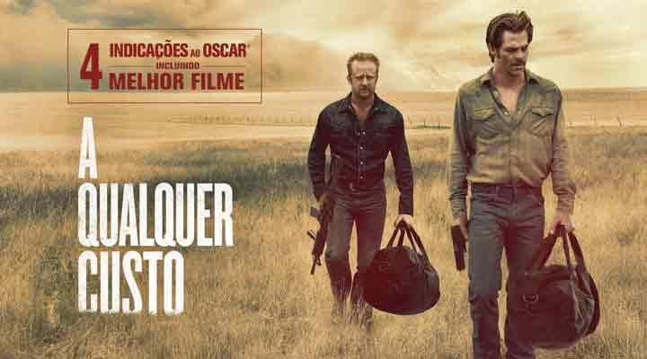 A Qualquer Custo - Filme de David Mackenzie