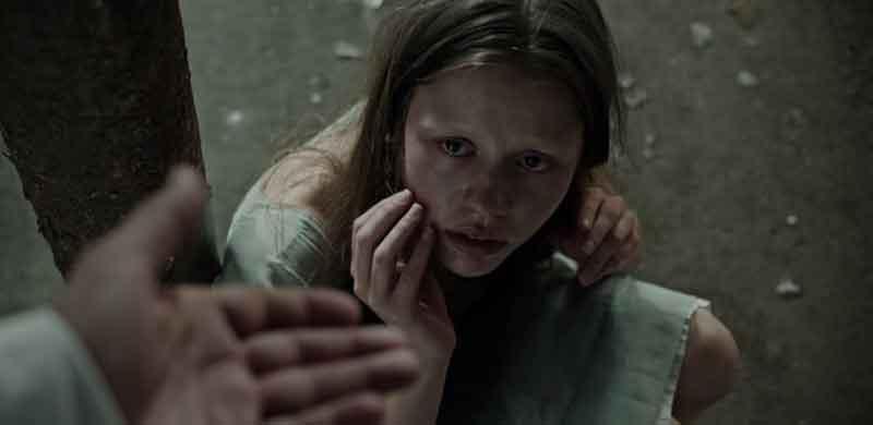Filme A Cura, de Gore Verbinski, acerta no gênero Horror