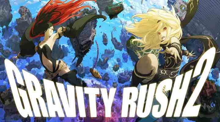 Gravity Rush 2 entrega muito mais do que prometia