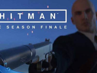 Assista ao teaser trailer para a season finale de Hitman!