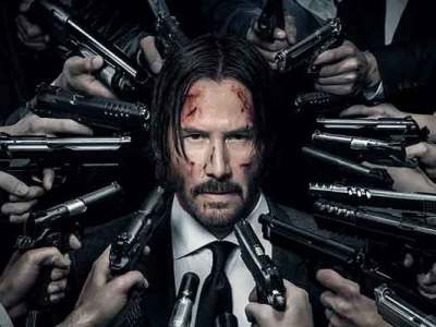 John Wick 2 - Um Novo Dia Para Matar