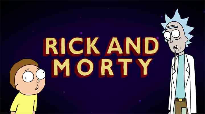 Empresa que já havia sido responsável por outro jogo baseado na animação promete mais Rick and Morty para 2017