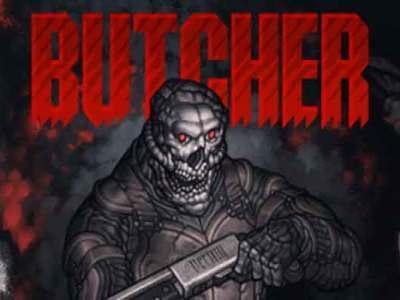 Um singelo tributo ao genocida dentro de nós, Butcher está chegando às plataformas