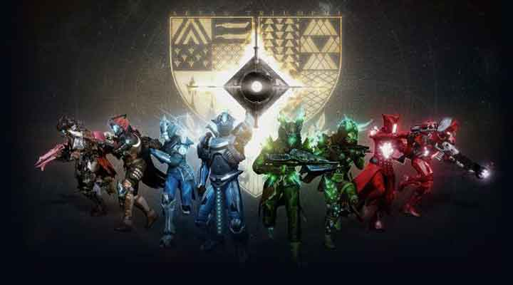 Muitas novidades - ou nem tanto - para a atualização de Destiny Age of Triumph