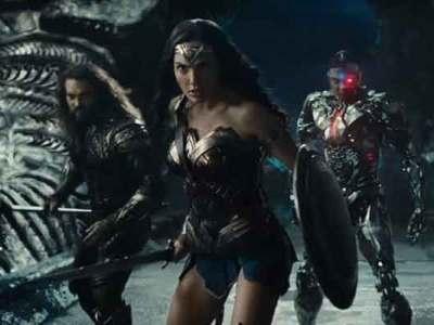 Trailer Liga da Justiça - Muita ação em nova prévia do filme da equipe