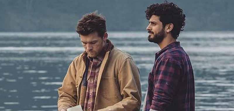 Filme A Cabana apela às emoções fáceis do público.