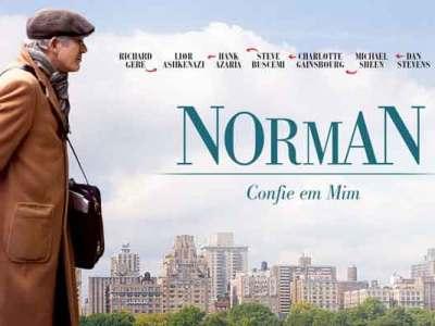 Filme Norman