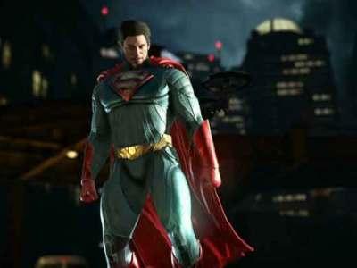 Sistema permite novas possibilidades de gameplay em Injustice 2