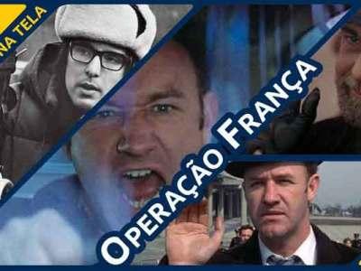 Operação França no Formiga na Tela