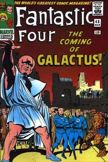 Saga Marvel
