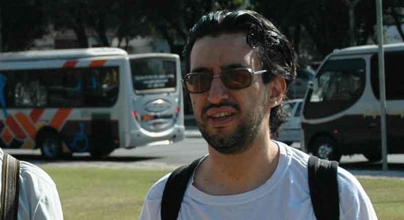 Entrevista com Daniel Moreno, diretor do documentário Silenciados.