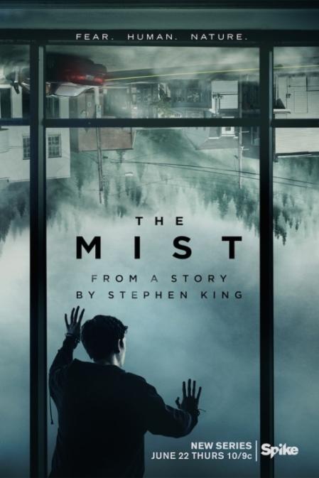O Nevoeiro, de Stephen King, já tem trailer de sua versão para TV