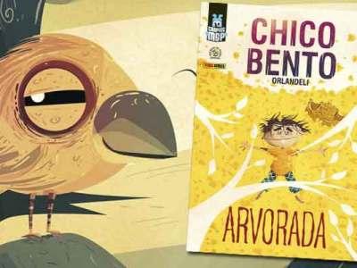 Chico Bento - Arvorada traz nostalgia para os leitores de Maurício de Sousa