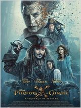 Piratas do Caribe: A Vingança de Salazar é o grande destaque nas estreias da semana
