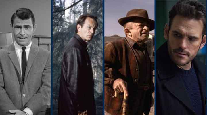 Séries para fãs de Twin Peaks 2017