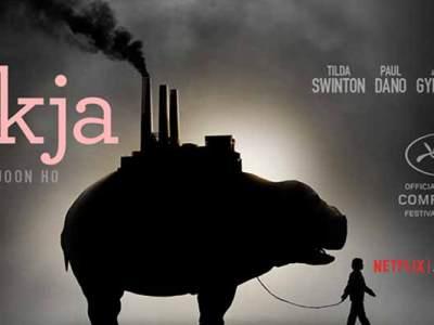 Crítica de Okja, produção original da Netflix