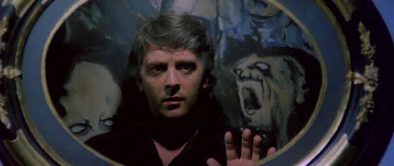 Dario Argento e seu Prelúdio Para Matar no Formiga na Tela