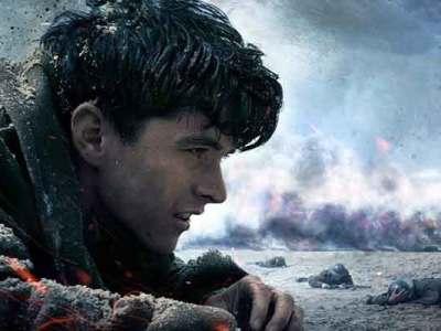 Crítica de Dunkirk, de Christopher Nolan