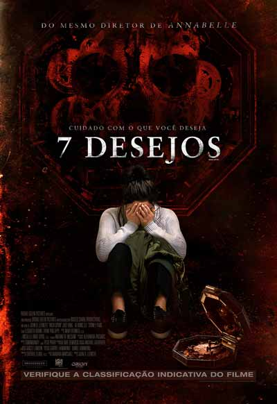 Crítica do filme 7 Desejos