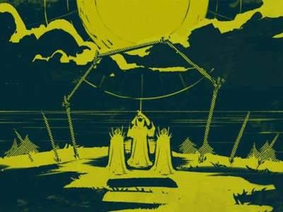 Game The Shrouded Isle coloca o jogador para gerenciar um culto sinistro